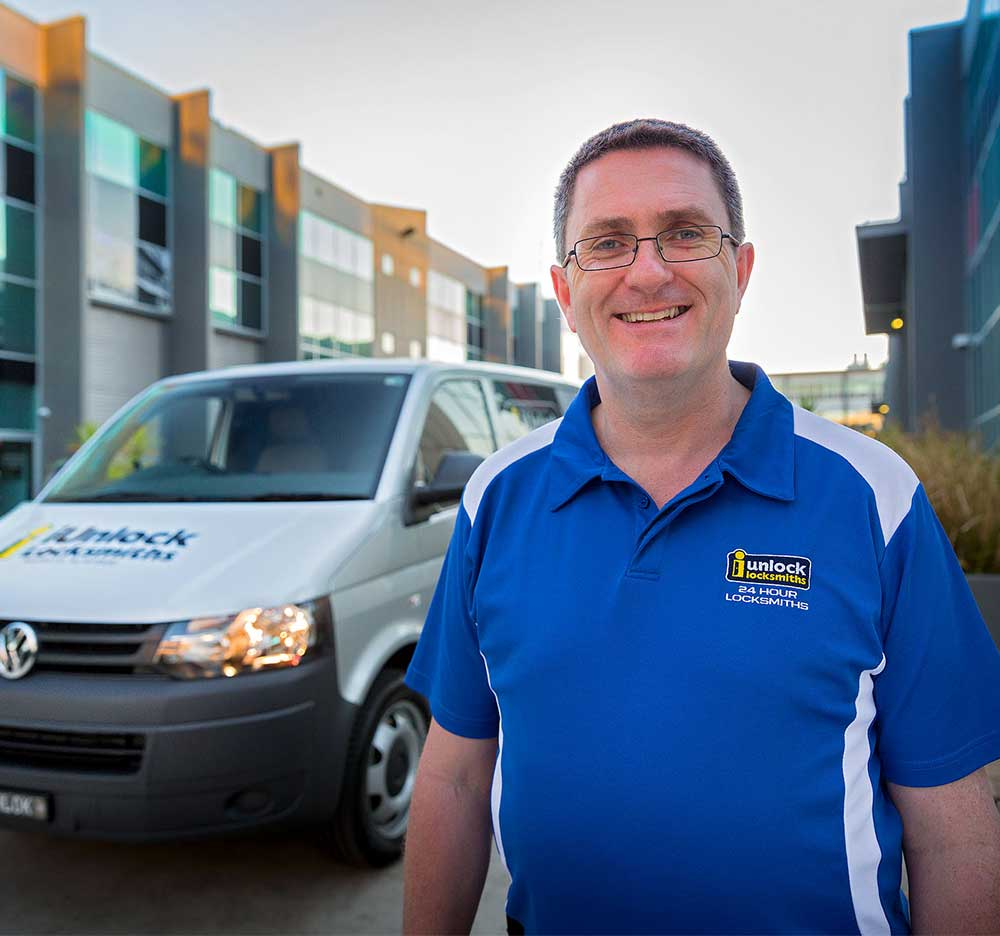 Sydney emergency locksmith