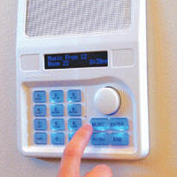 intercoms - About