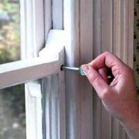 window lock - Home