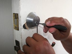 Lock Repair by a Professional Locksmith