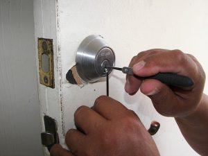 Lock Repair by a Professional Locksmith