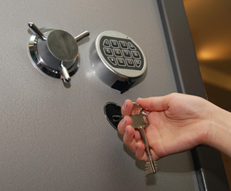 iunlock suburb safes - Locksmith Redfern